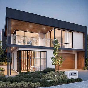 Jasa Arsitek Bangunan Berkualitas